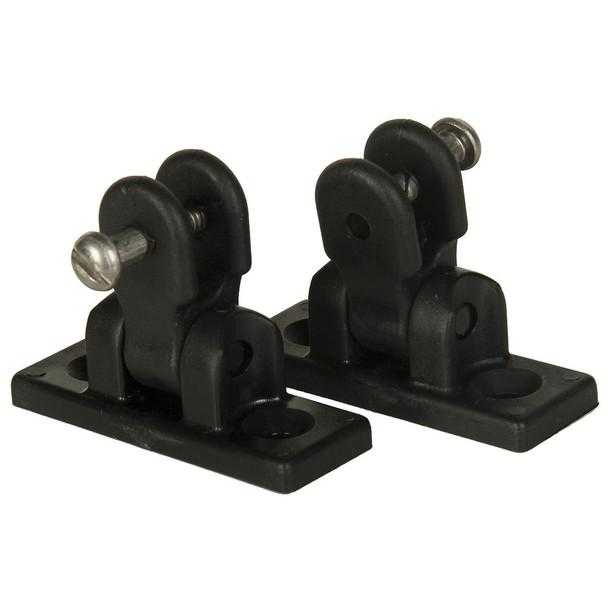 Swivel Deck Mount  for Canopy Pair
