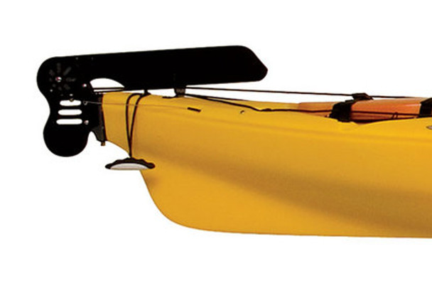 Necky  Kayak Manitou  II  Rudder Kit  2013 to Present