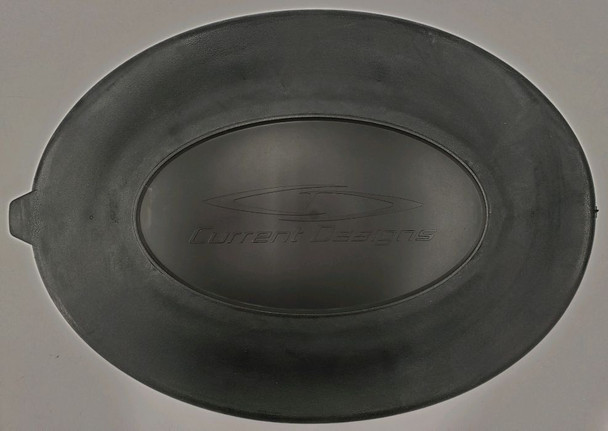 Current Designs Kayaks Oval Hatch Cover  13.5x18