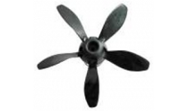 Future Beach Barracuda Water Bike Propeller Blades 5 pc