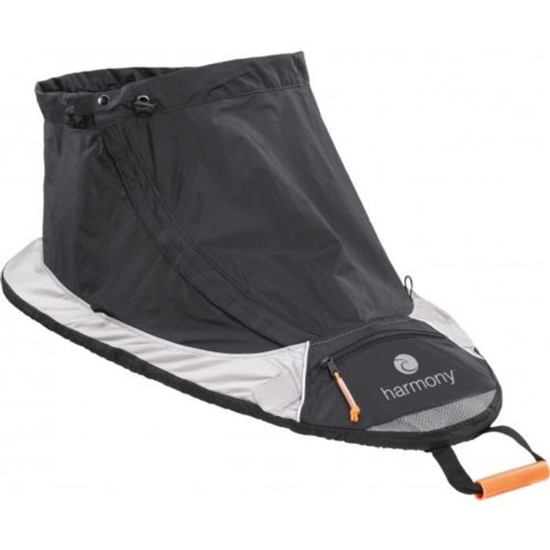 Harmony Clearwater TTD Kayaking Spray Skirt - Size  56/22