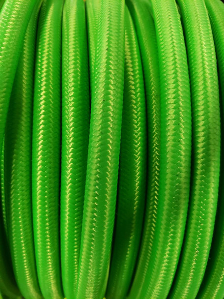 """Bungee / Shock Cord  1/4 """"  BRIGHT GREEN  Price per foot"""