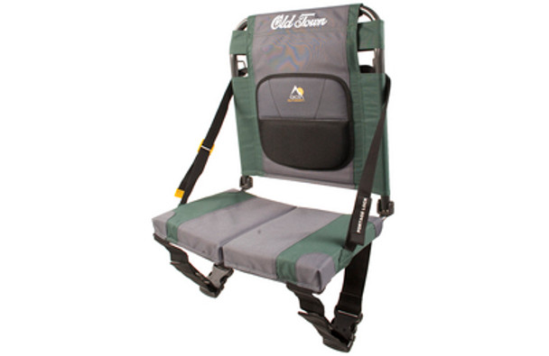 Old Town Canoe Sitbacker Chair