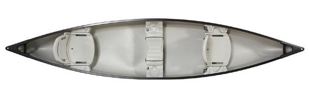Pelican Canoe,  Center Seat Replacement . ( Cooler Seat )