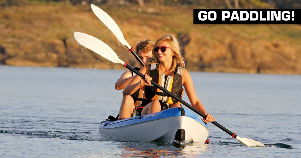 Kayak and Canoe Parts and Accessories Superstore