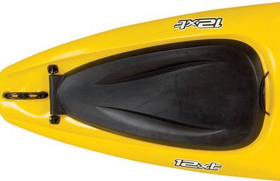 Old Town Kayak Vapor 12 Hatch Kit