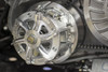 RZR RS-1 STM Rage 4 Two-Way Bearing Primary Clutch