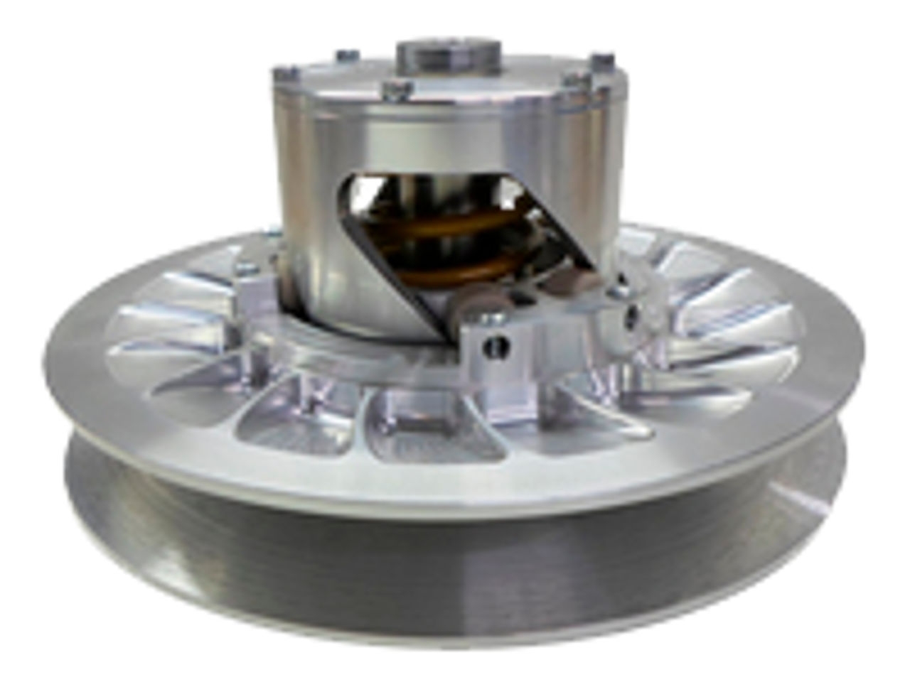STM Tuner Driven Secondary Clutch