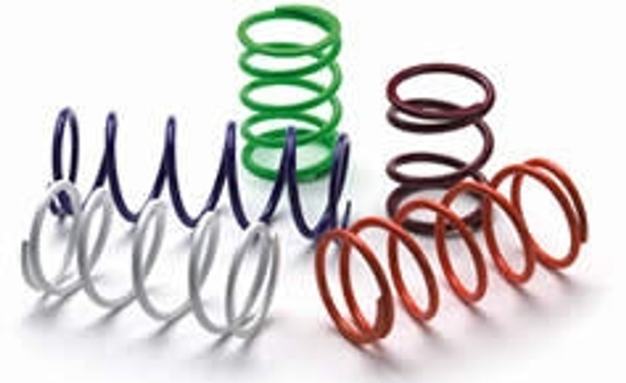 ►Tuner Driven Springs