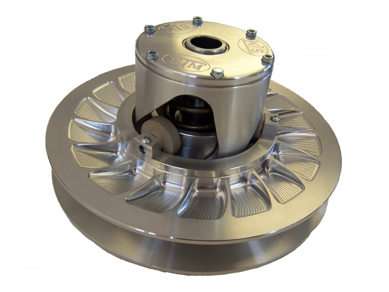 STM Tuner Driven Secondary Clutches