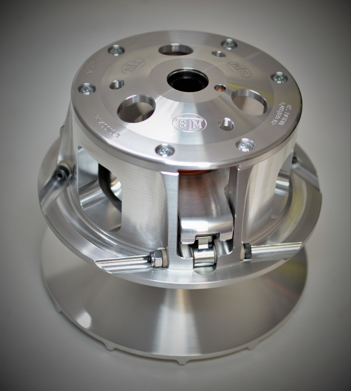 STM Rage 3 CanAm Defender / X3 Primary Clutch