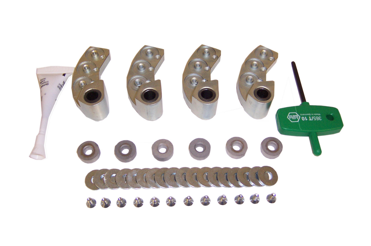 Cam arm/Clutch Weights