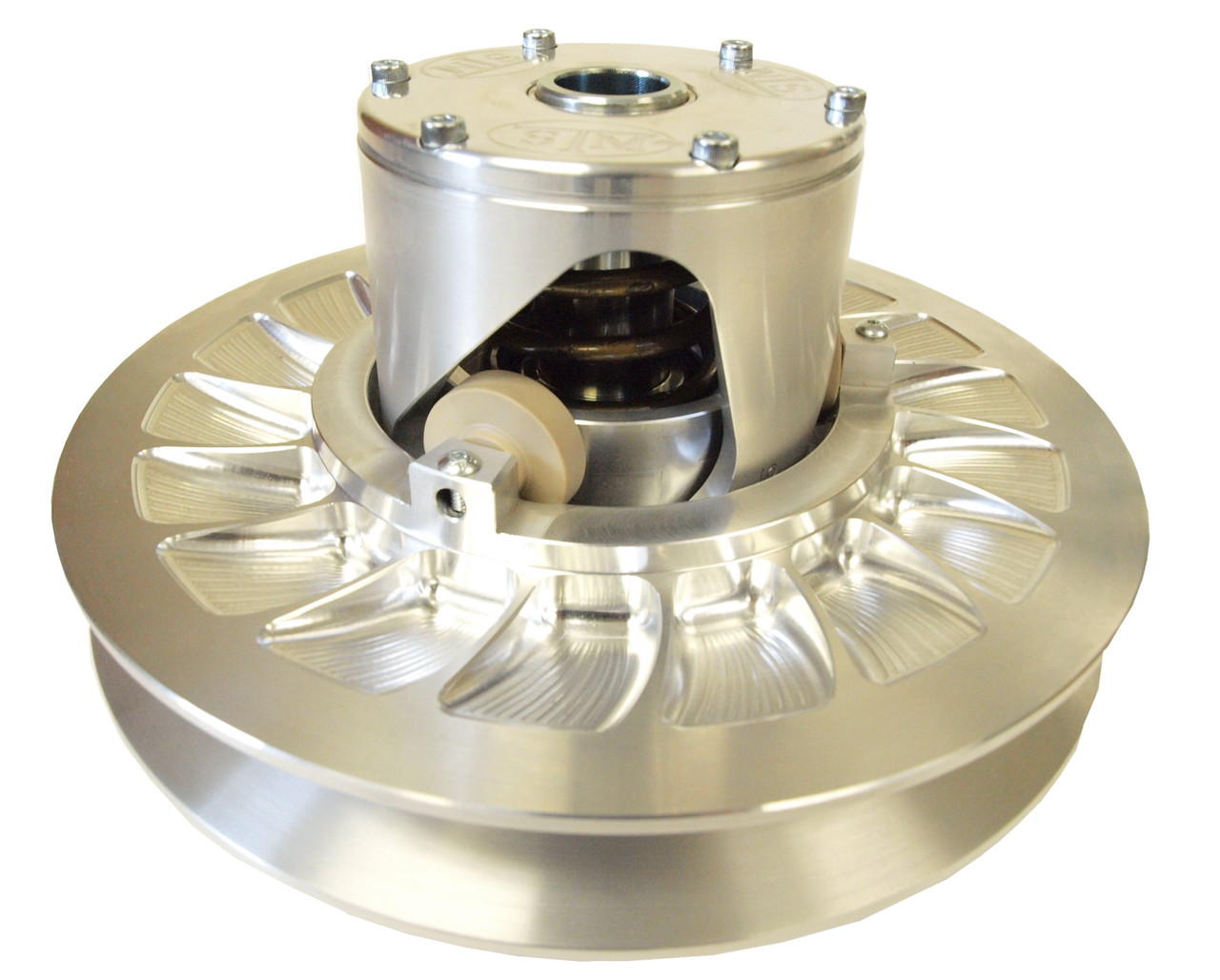 ►STM ATV Tuner Driven Clutches and Components