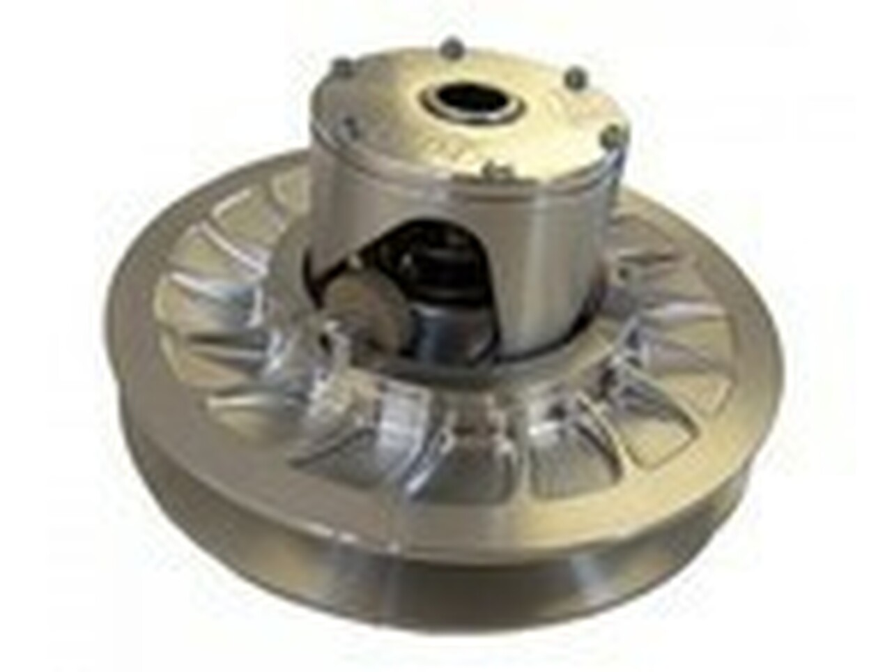 STM Tune Driven Secondary Clutches