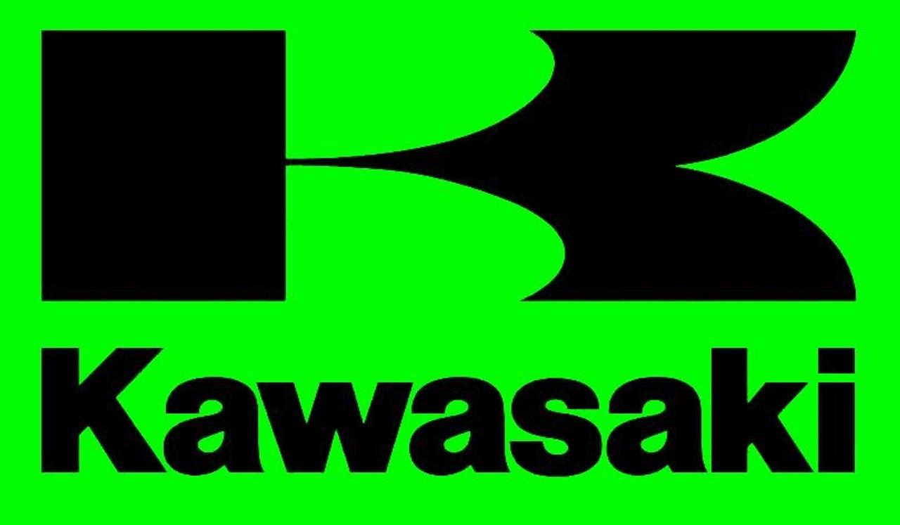 ►Kawasaki