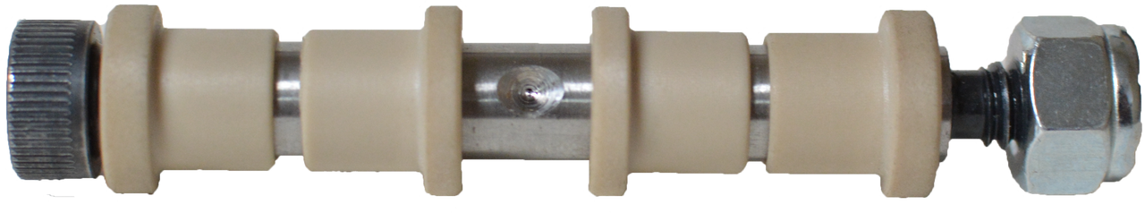 """5/16"""" Pin components"""