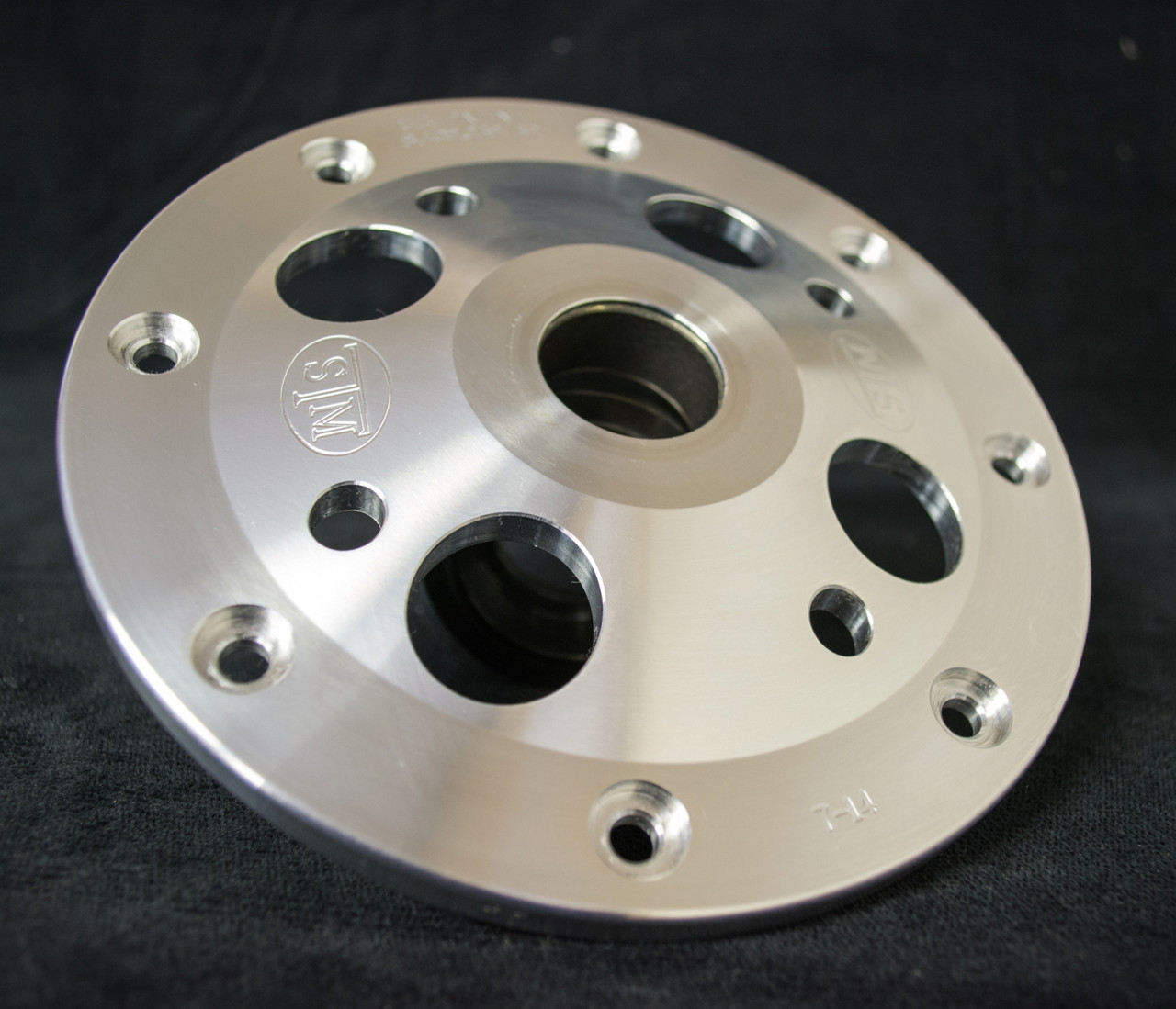 STM Rage 8 ATV Clutch Covers