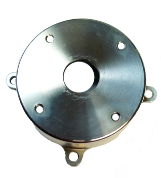 Pneumatic Primary Cylinder Mount