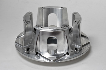 STM X3 Rage 4YS (3001082 assembly) Primary Clutch Movable Sheave