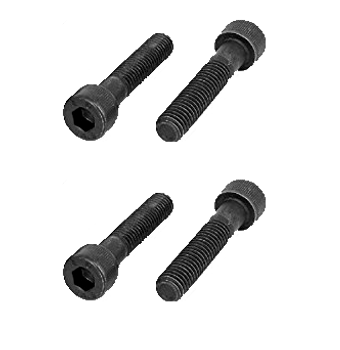 "Pneumatic Clutch 10-32X1 1/2"" Socket Head Screw (4)"