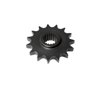 """1"""" 15-Tooth 530 Chain Conversion Upper Roller Gear"""
