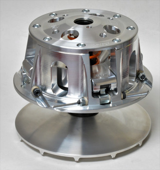 """STM Rage 4 CanAm X3 """"DR"""" Primary Clutch (Drag Race ONLY)"""