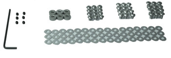 3 Arm ATV-X Series Cam Arm Fastener Kit