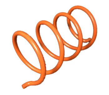 STM Torsional Tuner Driven Orange Spring