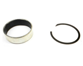 Movable Bushing & Snap Ring