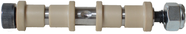 """Cam Arm Pin Conversion 5/16"""" Fixed Pins for .470 Wide Weights (Set Screw Style Cam Arm Pins)"""
