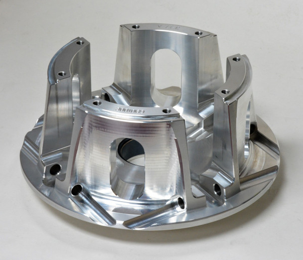STM X3 Rage 4 Primary (3001067 assembly) Clutch Movable Sheave