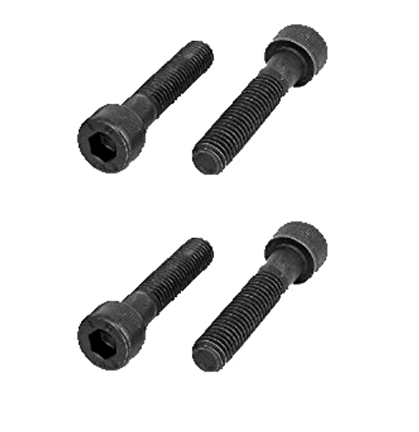 "Pneumatic Clutch 10-32X1 1/25"" Socket Head Screw (4)"