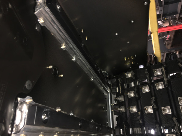 Polaris Indy 850 Tunnel Protectors
