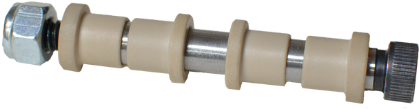 """STM Rage Primary  5/16"""" Non-Fixed Pin Conversion Assembly for .470 Wide Weight Wide Movable"""