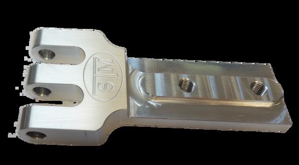 "STM Tied Clutch Brace 12.5"" Upper (New Style)"