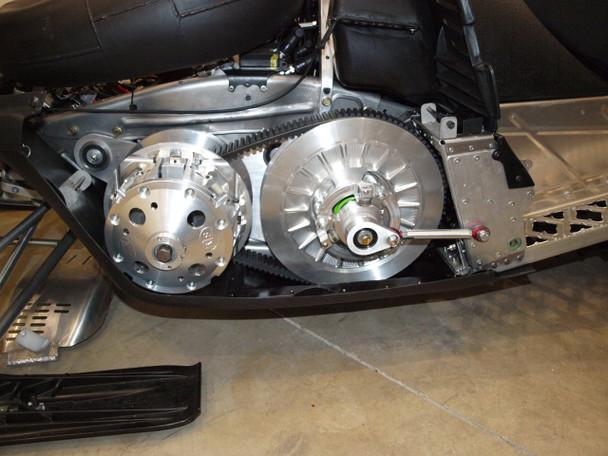 STM Tuner Bearing Brace
