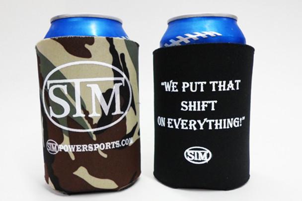 STM Drink Koozies Set of 6