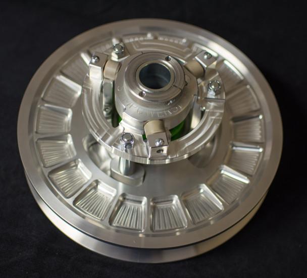 STM Yamaha 2011-13 Nitro,  2014-16 Viper & 2017-19 Sidewinder  Gen 1 Tuner Secondary Assembly