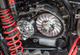 STM Rage 4WCP Polaris Pro XP, XP-Turbo, Turbo S and RS-1 Primary Clutch