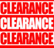 Used/Reconditioned and Clearance