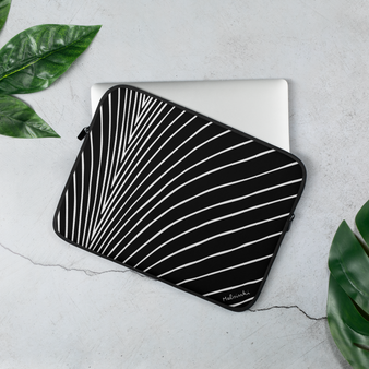 stylish laptop sleeve