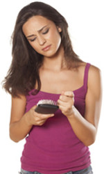 How to Treat Hair Loss in Women