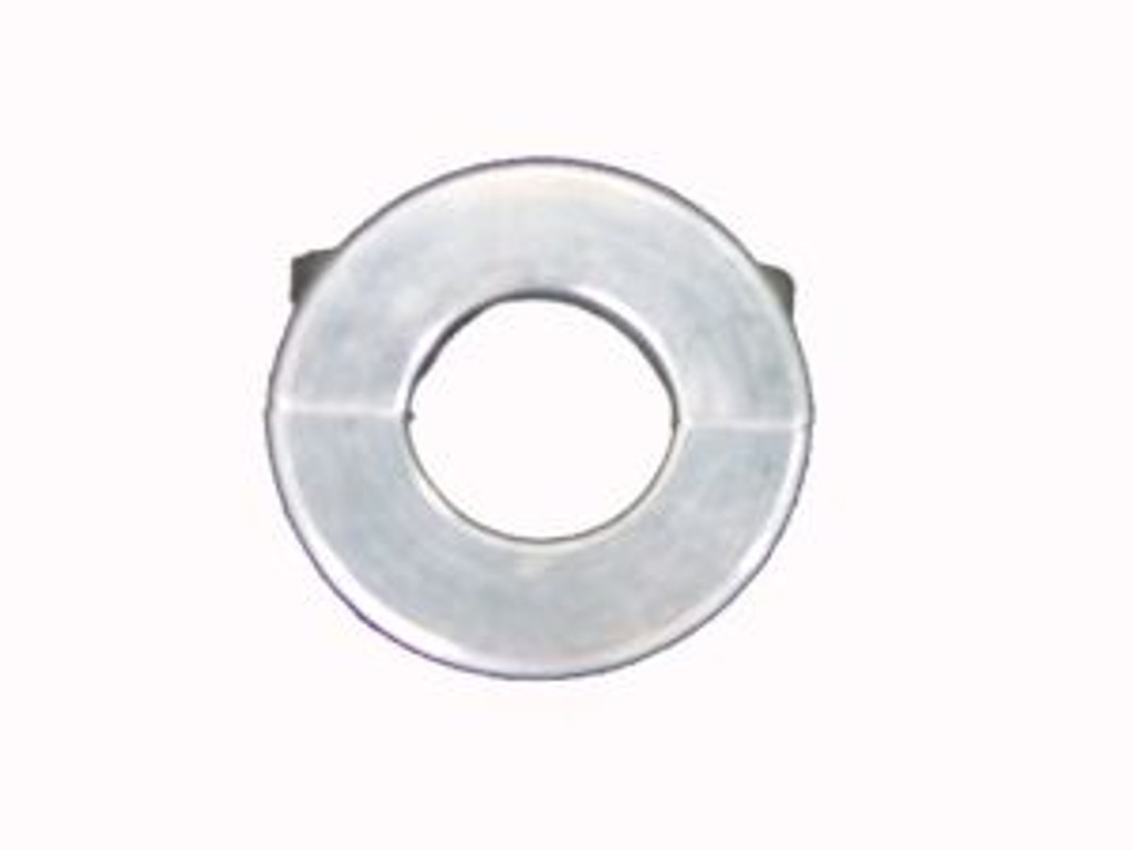 "3/4"" Dia. Aluminum Locking Collar Split"