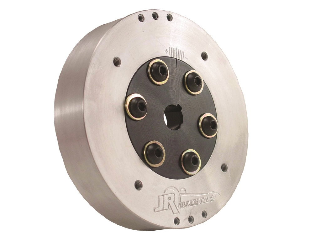3HP Adjustable Billet Flywheel