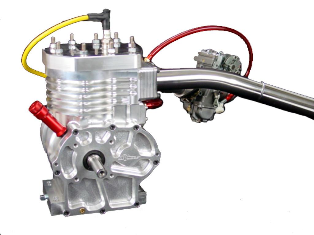 "Titan Racing Engine (Upgrade 3-1/2"" x 3"" Stroke)"