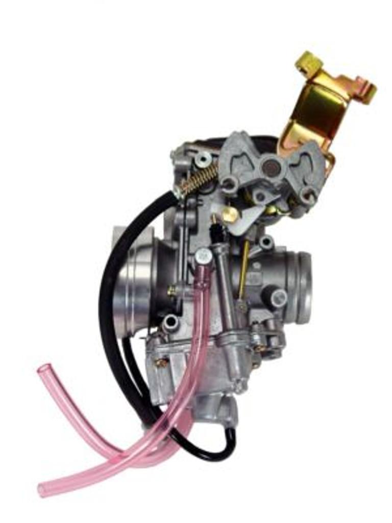 33mm Pumper Carburetor (Alcohol)
