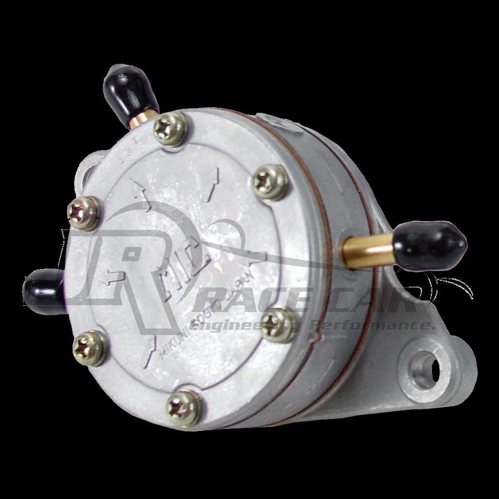 Mikuni Round Fuel Pump