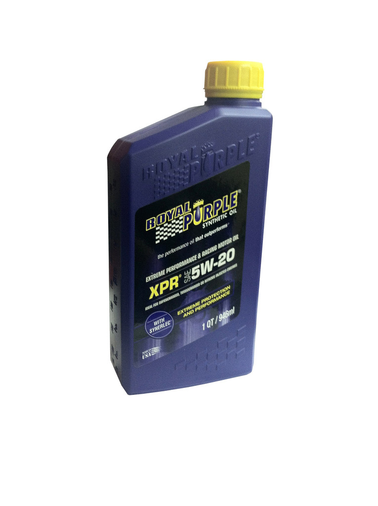 Royal Purple 5W-20 Oil