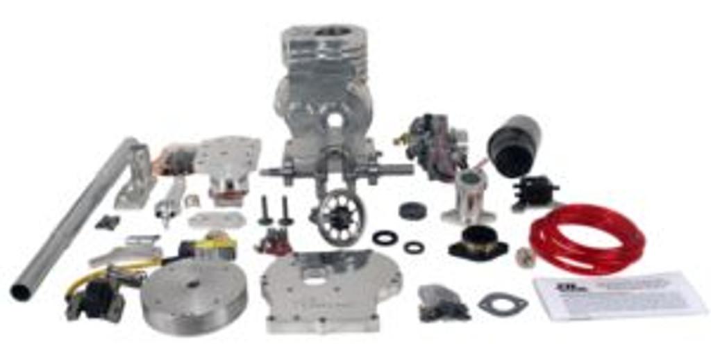 Stage 8 ZR Engine Kit