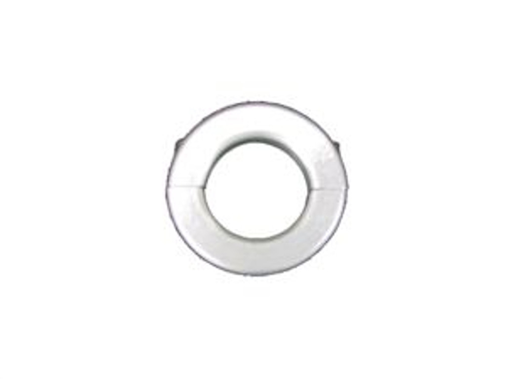 "1-1/4"" Dia. Aluminum Locking Collar Split"